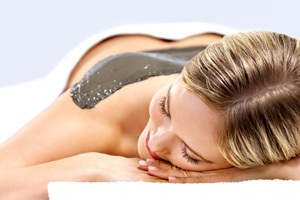 Лечение грязями и глиной для суставов