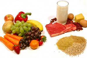 Правильное питания для здоровья суставов