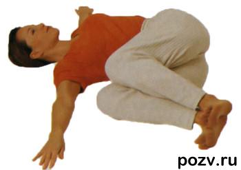 Задачи ЛФК при остеохондрозе поясничного отдела